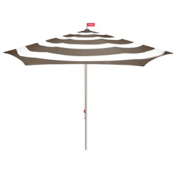 Parasol Stripsol sans base