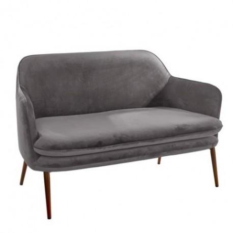 Canapé droit Charmy