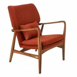 Fauteuil PEGGY SMOOTH