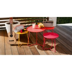 Table basse Cocotte