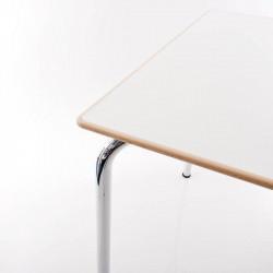 Table Maui / largeur 80 cm