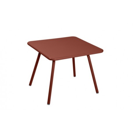 Table enfant Luxembourg Kid 57,5 x 57,5 cm