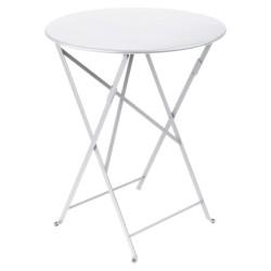 Table ronde Bistro