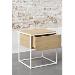 Table de chevet MONOLIT