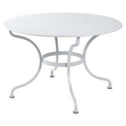 Table ronde Romane