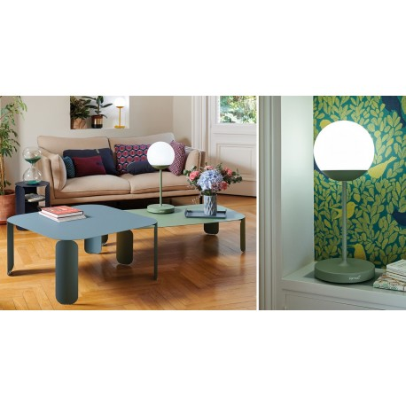Lampe MOOON! - H 63 cm