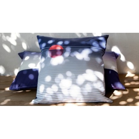 Coussin Infusion Graphique