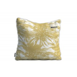 Coussin Canopée Luxe Miel