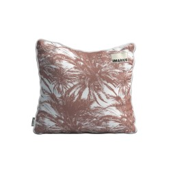 Coussin Canopée Luxe Terre