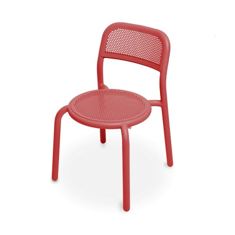 Fatboy Toní Chair Industrial Red