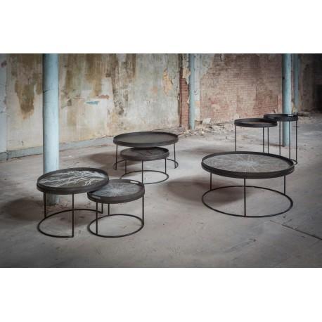 Set de table Round Tray