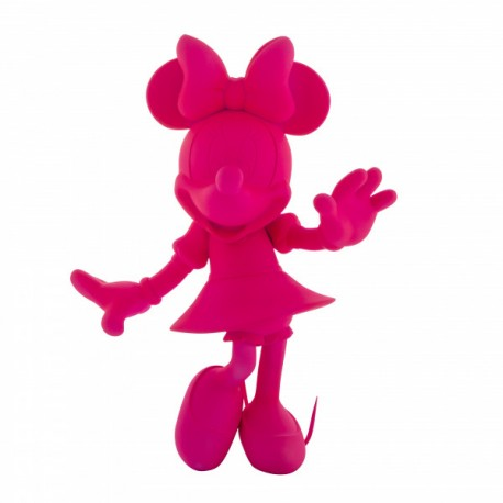MINNIE Welcome Fluo