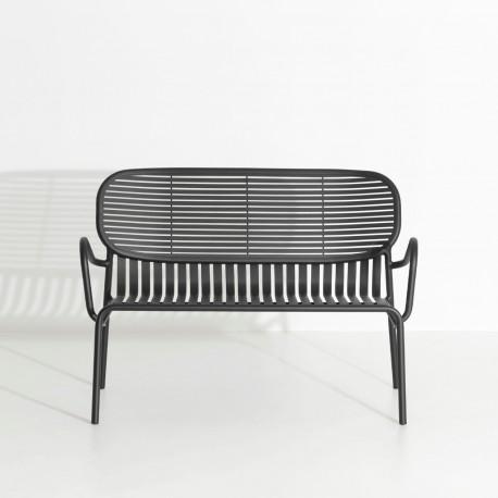 Canapé de jardin WEEK-END