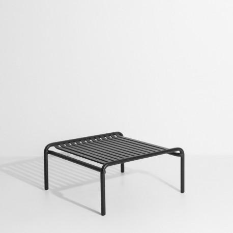 Table basse de jardin WEEK-END