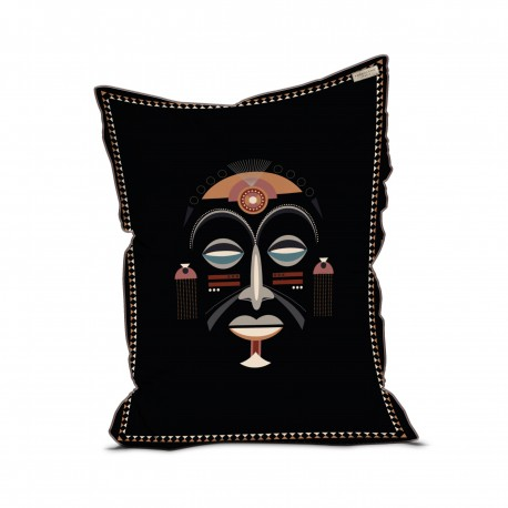 Pouf Mask