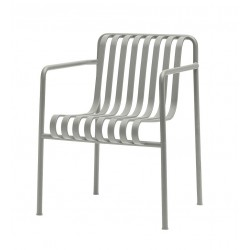 Fauteuil Palissade Dining / Large - R & E Bouroullec