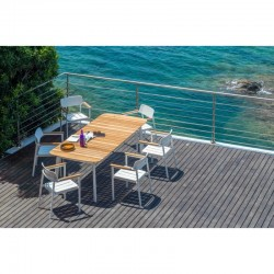 Table extensible Shine