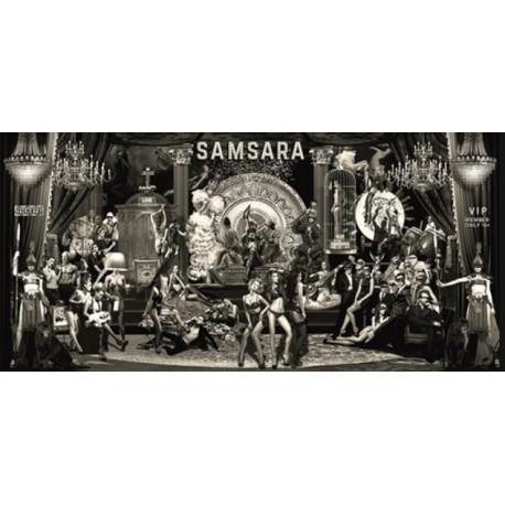 Tableau Samsara