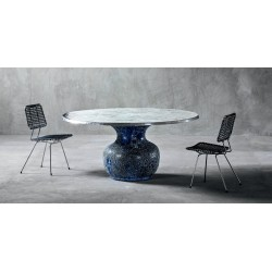 Table ronde Moon
