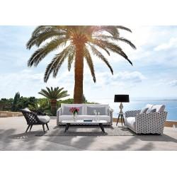 Canapé 2 places Riviera