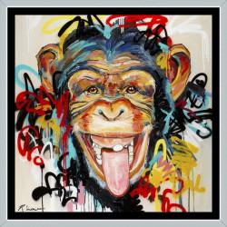 Tableau Roi des Sans-Dents