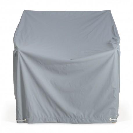 Canapé d'extérieur Raincover Jack - 1 place