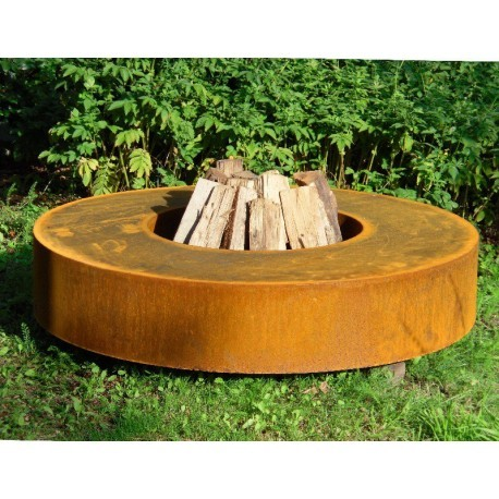 Brasero FIRE TABLE Rond