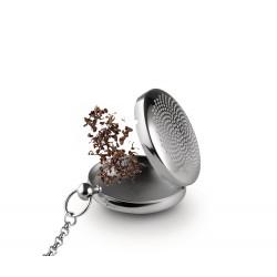 Boule à thé  Timepiece