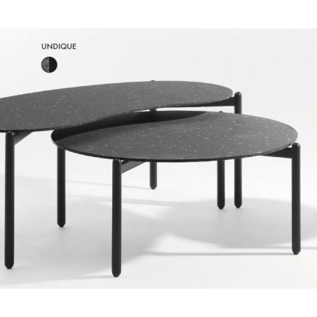 Table basse UNDIQUE