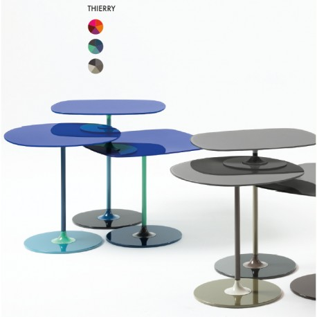 Table THIERRY 45 x 45 cm