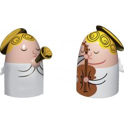 Figurines Angels Band