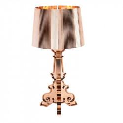Lampe Bourgie Métallisé