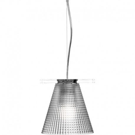 Suspension Light Air ciselée