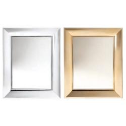 Miroir petit modèle métallisé François Ghost