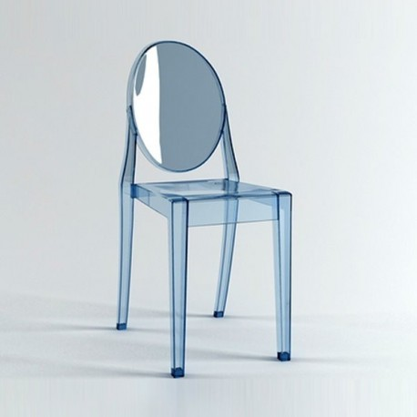 Chaise Victoria Ghost