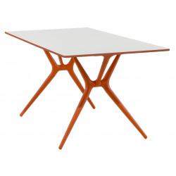 Spoon Table / largeur 140 cm