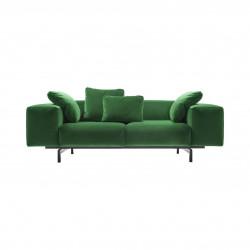 Canapé Largo Velvet / largeur 226 cm