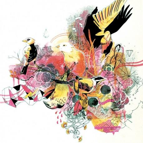 Tableau Birds