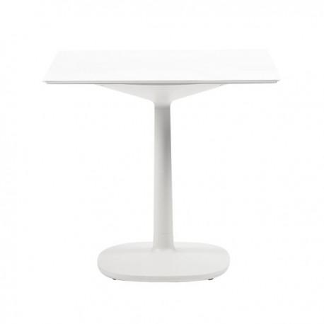 Table Multiplo / plateau carré 99 cm / intérieur